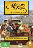 Mexican Fiesta with Peter Kuruvita on DVD