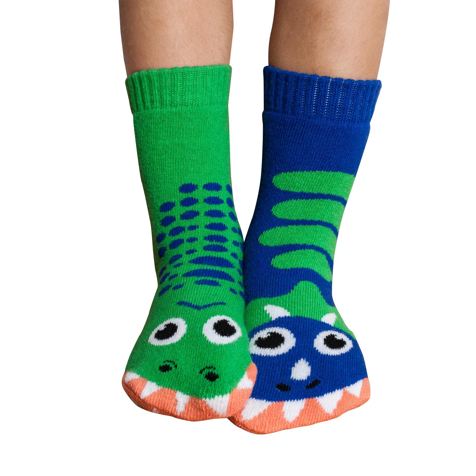 Vs. Stuff Kid's Socks