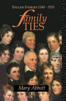 Family Ties by Mary Abbott image