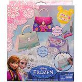 Disneys Frozen - Make Your Own Paper Purses