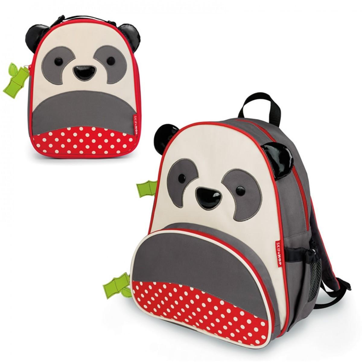 Skip Hop: Zoo Pack - Panda image