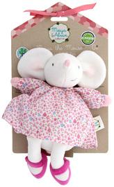 Meiya & Alvin: Meiya the Mouse - Lullaby Plush