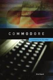 Commodore by Brian Bagnall image