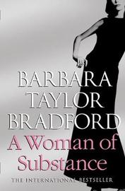 A Woman of Substance (30th Anniversay Edition) by Barbara Taylor Bradford
