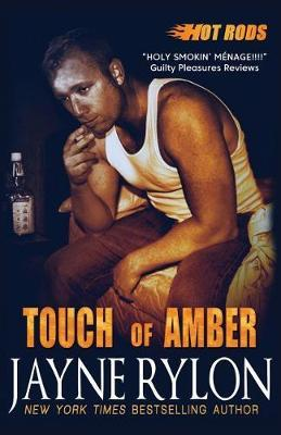 Touch of Amber by Jayne Rylon image