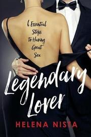 Legendary Lover by Helena Nista image