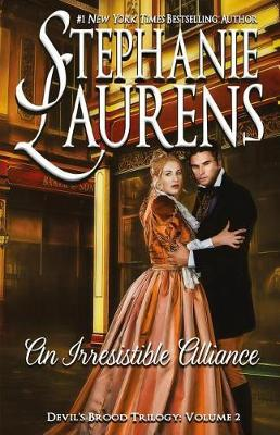 An Irresistible Alliance by Stephanie Laurens