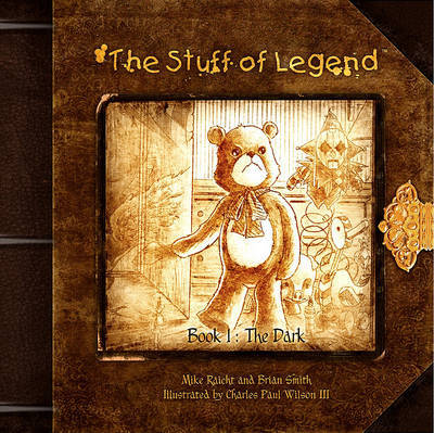 The Stuff Of Legend by Mike Raicht