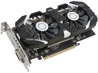 MSI GeForce GTX 1050 2GB OC V1 Graphics Card image