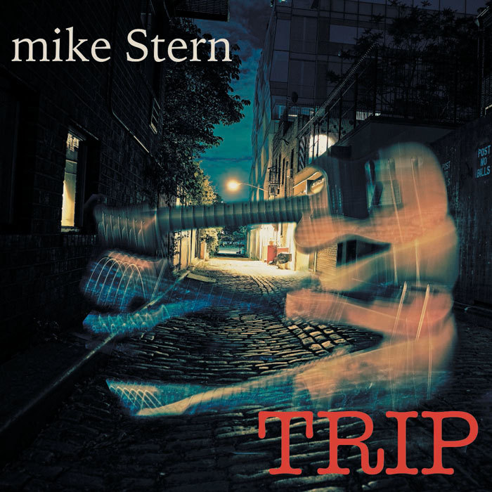 Trip by Mike Stern image