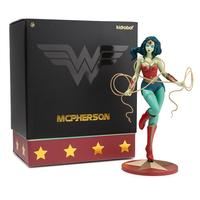 "DC Comics: Wonder Woman - 11"" Collectors Figure"
