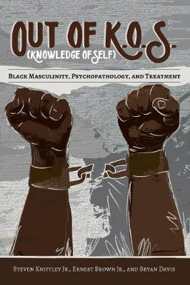 Out of K.O.S. (Knowledge of Self) by Steven Kniffley Jr. image
