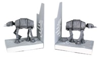 "Star Wars: AT-AT - 6"" Mini Bookends"