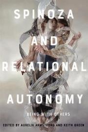 Spinoza and Relational Autonomy