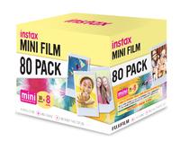 Fujifilm Instax Mini Film 80 Pack image