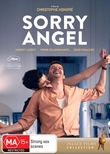 Sorry Angel on DVD
