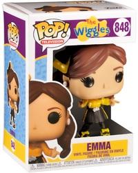 The Wiggles: Emma - Pop! Vinyl Figure