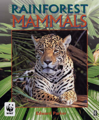 Mammals by Edward Parker image