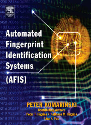 afis automated fingerprint identification systems allows An automated fingerprint identification system (afis) is effectively a storage, search and retrieval system for finger and palm print electronic images and demographic data.