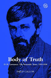 Body of Truth by Philip Callow image