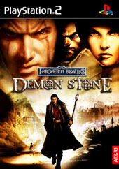 Forgotten Realms: Demon Stone for PlayStation 2