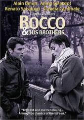 Rocco And His Brothers on DVD