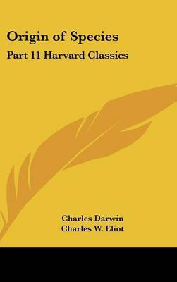 an analysis of two important concepts in charles darwins the origin of species What darwin didn't know origin ranks among the most important books ever published on the origin of species by means of natural selection.