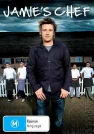 Jamie's Chef on DVD