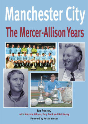 Manchester City by Ian Penney
