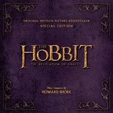 The Hobbit - The Desolation of Smaug (Deluxe Edition) by Various
