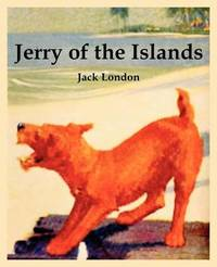 Jerry of the Islands by Jack London image