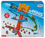 Thomas & Friends: Minis - Twist-n-Turn Stunt Set