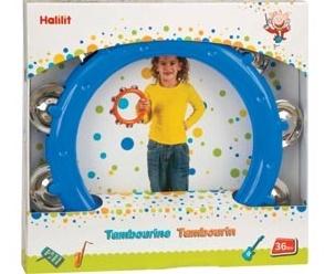 Halilit – Tambourine image