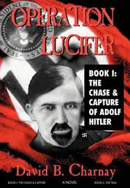 Operation Lucifer by David B Charnay image