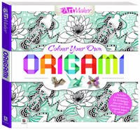Art Maker: Colour Your Own Origami