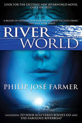 Riverworld by Philip Jose Farmer image