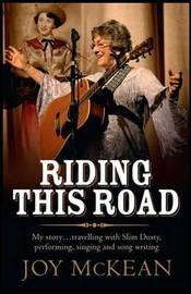 Riding this Road by Joy McKean