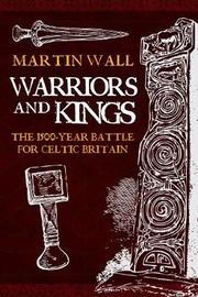 Warriors and Kings by Martin Wall image