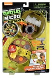 Teenage Mutant Ninja Turtles: Micro Mutant Playset - (Mikey's Skate Park)
