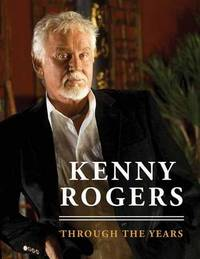 Kenny Rogers by Country Music Foundation