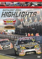 V8 Supercars - Championship Series: Bathurst 2006 Highlights on DVD