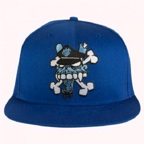 Kidrobot: Mad Zombie Hat (Size 7 1/4)