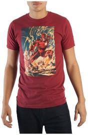 DC Comics: Flash Comic - T-Shirt (Small)