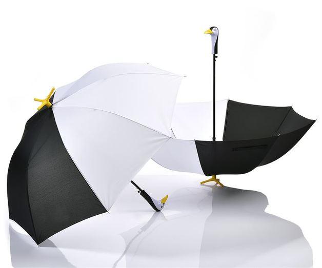 Penguin Umbrella