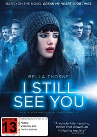 I Still See You on DVD image