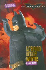 Training Bruce Wade: Easy Reader image