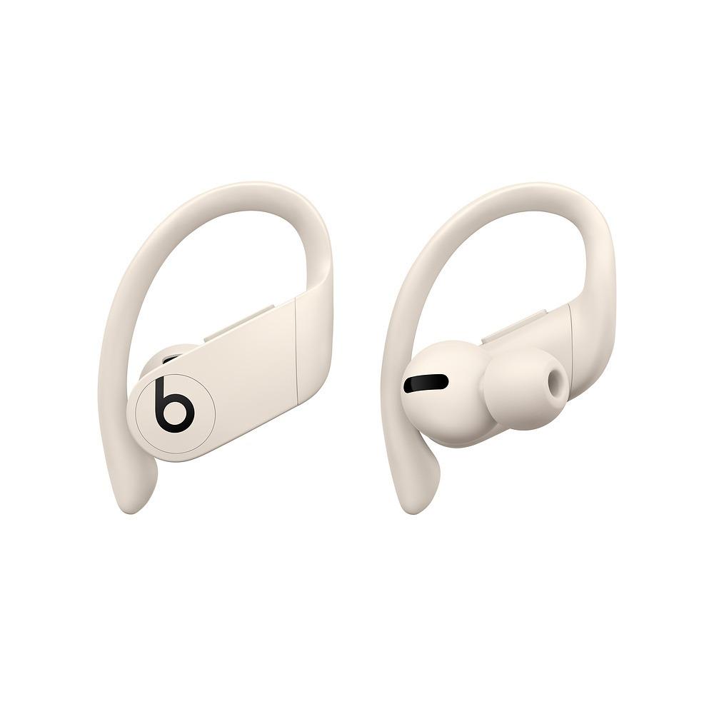 Beats PowerBeats Pro True Wireless Sports Earphones - Ivory image