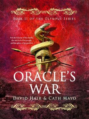 Oracle's War by David Hair