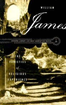 Mod Lib Varieties Religious Experience by William James image