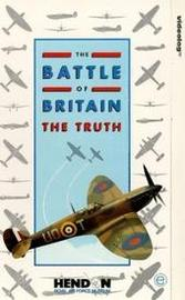 The Battle Of Britain - The Truth on DVD